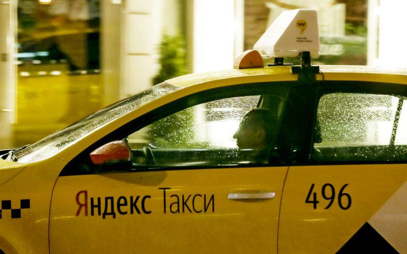 Секреты работы в Яндекс Такси