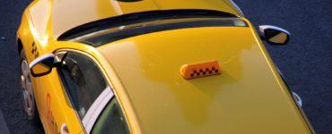 Как получить больше заказов от Яндекс Такси